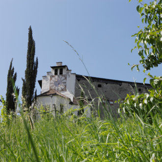 Cities and castles in Meran and environs, South Tyrol