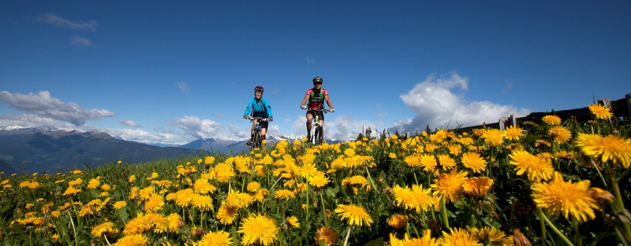 Cycling in South Tyrol. Holiday on bike - Hotel Schenna