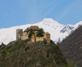 Schloss Juval in Südtirol, Messner Mountain Museum